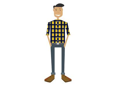 Bob character affinity designer