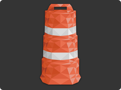 Barrel barrel vector