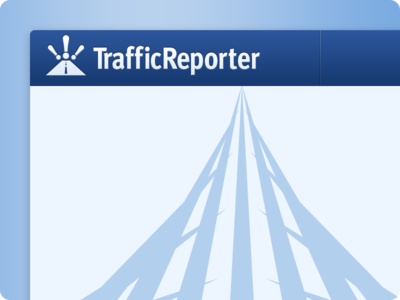 Traffic Reporter Concept