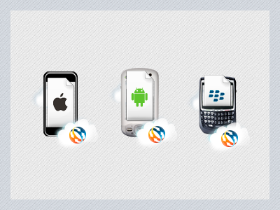 Faw device icons