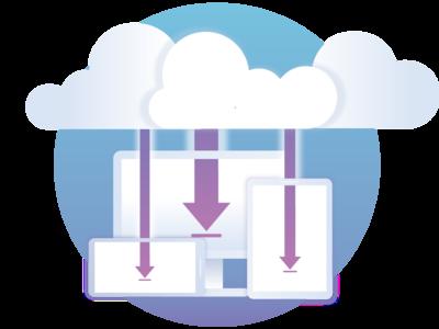 Bandwidth Alliance alliance transfer data tablet mobile app egress cdn bandwidth download cloud