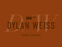 Dylan Weiss–Work in Progress