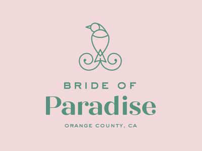 Bride of Paradise Reject A
