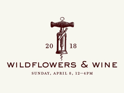 Wildflowers & Wind Logo