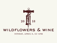 Wildflowers & Wind Logo