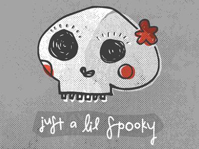 lil spooky