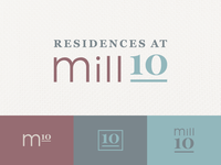 Residences at Mill 10
