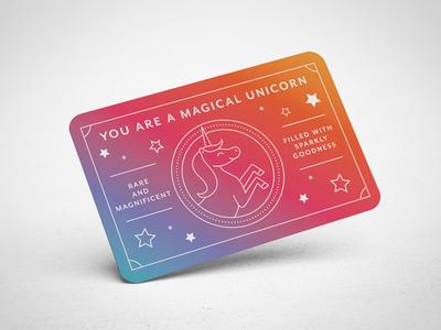 Unicorn Membership