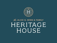 Heritage House Logo