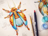 Bugs (Rezonum & Collectoris)