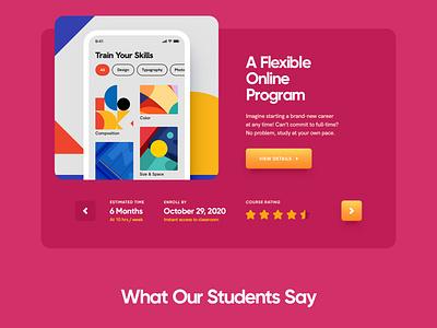 Web site / 3D illustration 2d ui vector app flat clean ux 3d web icon illustration design