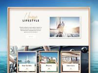 Website design   presentation