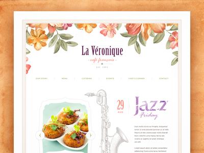 La Veronique / Design