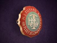 H.J.Tilyard