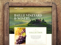 Baille&Groham vineyards co.