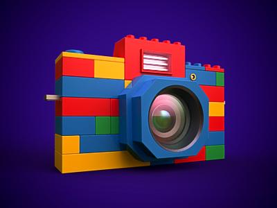 Camera for dipi2
