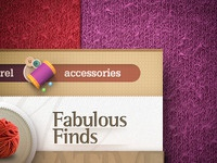 Tailoring accessories