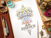 Essence   Logotype