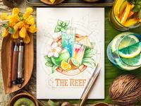 The Reef / Beach bar