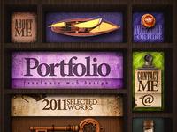 Portfolio (concept)