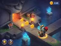 Rpg game   ios art