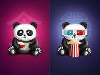 Panda! :)