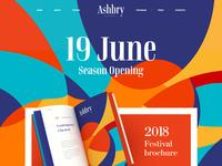 Ashbry Music Festival