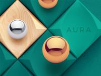 Aura / Puzzle game