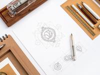 Allumi icon set by creative mints for adobe xd