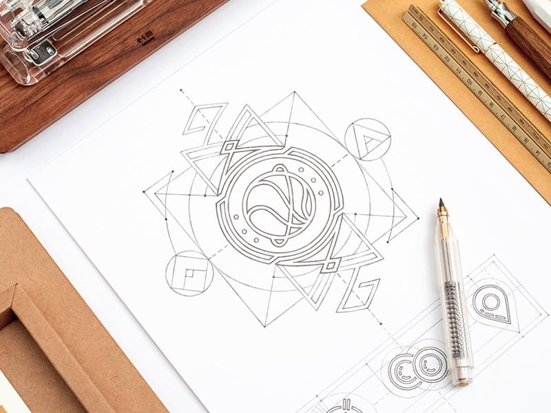 Allumi Icon Set by Creative Mints for Adobe XD glyph xd sketch pencil paper set icon kit adobe