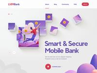 LVIM Bank / Crypto