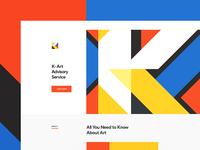 K Art / Advisory Service