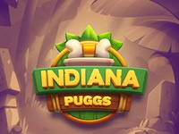 Ios game arcade icon character
