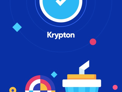 Quiz iOS app / Animation button menu slider vector flat animation navigation quiz game app design ios illustration