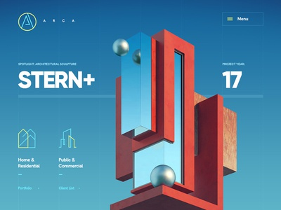 Architecture Designs Themes Templates And Downloadable Graphic Elements On Dribbble