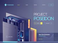 Project: Poseidon