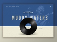 Muddy Water's Home Page