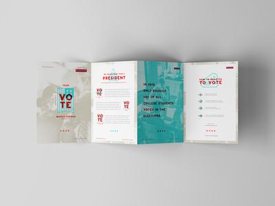 Voting Brochure
