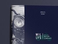 Willy's Booklet