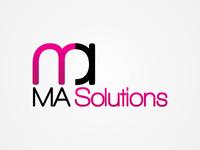 Ma Solutions Logo
