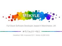 MeKyle HomePage
