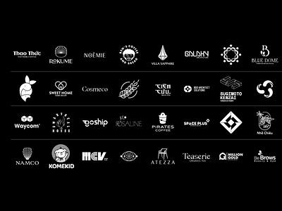LOGO COLLECTION logocollection jewelry logos