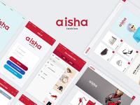 Aisha Themes