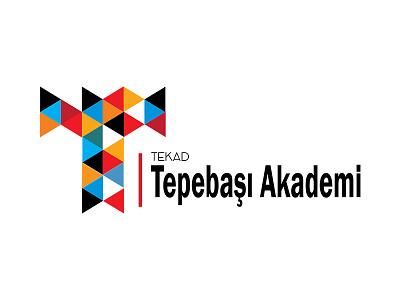Tepebaşı Akademi | TEKAD Logo logo