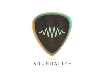 Soundalize logo