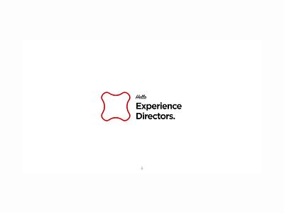 A new job listing approach product job presentation keynote experience design ui ux