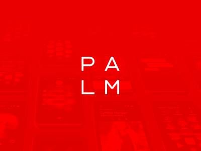 P A L M fantasy client os mobile palm