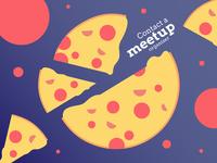 Contact a meetup organiser