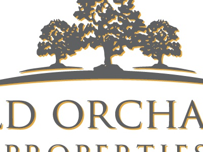 Old Orchard Logo Refresh and Web Design
