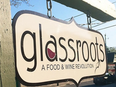 Glassroots Branding and Signage: London, Ontario